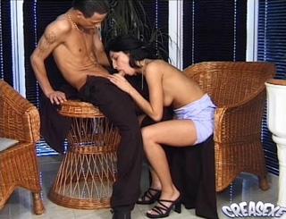 Sexe : Défoncée dans tous les sens