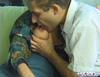 clip Une mamie baisée par un jeune commercial !